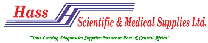 Hass Scientific & Medical Supplies